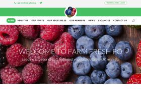 farmfreshpo.co.uk
