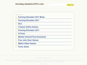 farming-simulator2011.com