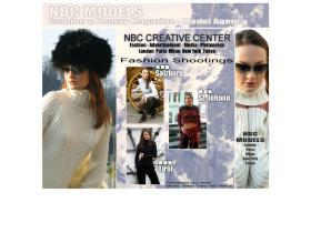 fashion.nbcmodels.com