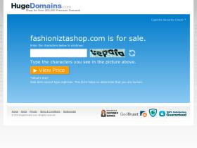 fashioniztashop.com