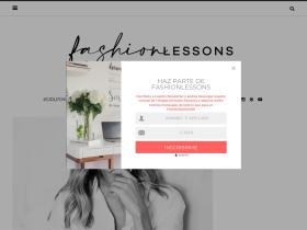 fashionlessons.co