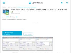 fast-mp4-3gp-avi-mpg-wmv-rm-mov-flv-converter.en.uptodown.com