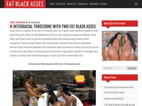 fatblackasses.net