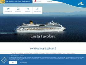 favolosa.costacruises.be