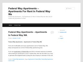 federalwayapartments.org