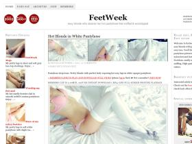 feetweek.com