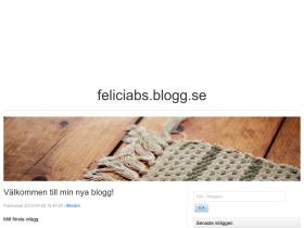 feliciabs.blogg.se