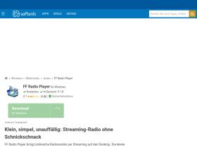 ff-radio-player.softonic.de