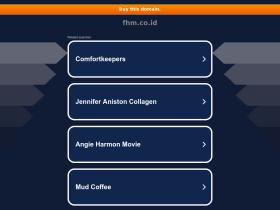 fhm.co.id
