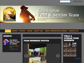 fieldandstreamteam.org