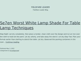 fieldfareleader.org.uk