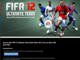 fifa12ultimateteamdlc.info