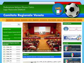 figcvenetocalcio.it