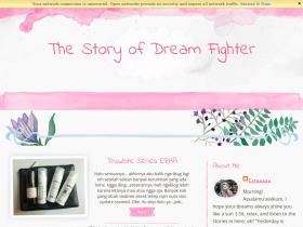 fighter-of-dreams.blogspot.com