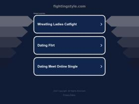 fightingstyle.com