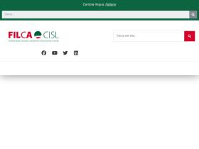 filca.cisl.it
