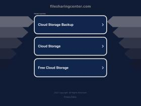 filesharingcenter.com