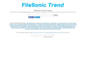 filesonictrend.com