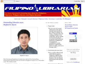 filipinolibrarian.blogspot.com