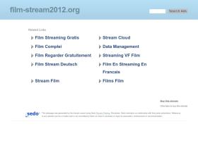 film-stream2012.org