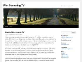 filmstreamingtv.co.uk