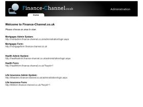 finance-channel.co.uk