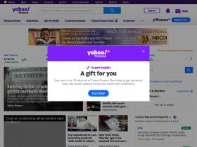 finance.yahoo.com