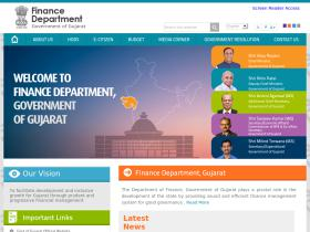 financedepartment.gujarat.gov.in