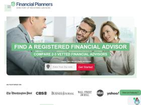 financialplanners.net