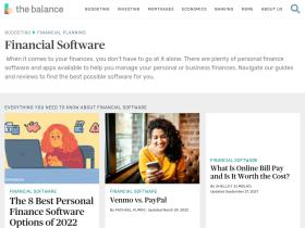 financialsoft.about.com