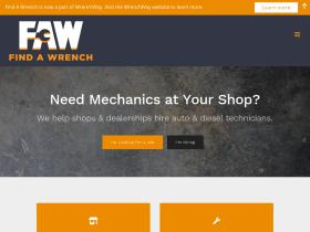 findamechanic.com