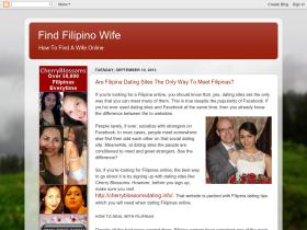 findfilipinowife.blogspot.com
