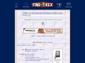 findrex.ca