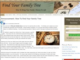 findyourfamilytreeuk.co.uk