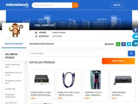 finelcomputer.indonetwork.co.id