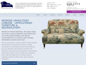 finelineupholstery.co.uk