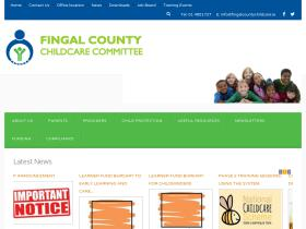 fingalcountychildcare.ie