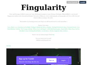fingularity.tumblr.com