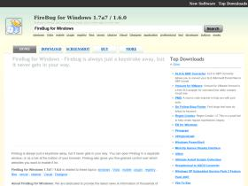firebug-for-windows.com-about.com