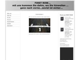 first-row.eu