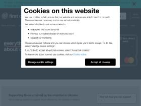 firstdirect.co.uk