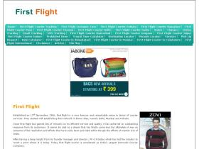 firstflight.org.in