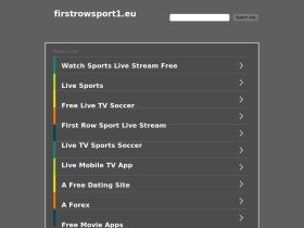firstrowsport1.eu
