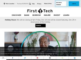 firsttechfed.com