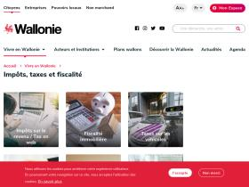 fiscalite.wallonie.be