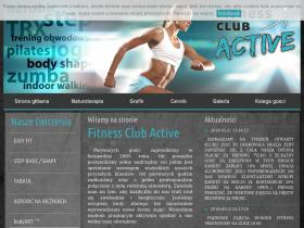 fitness-active.pl