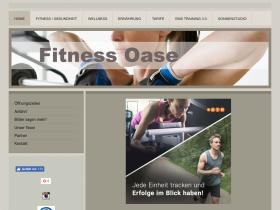 fitness-oase.info