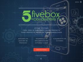 fivebox.cl
