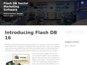 flash-db.com