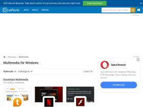 flash-player-xp.softonic.de